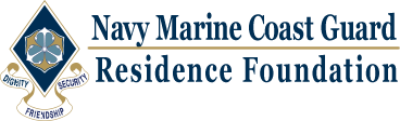 Navy Marine Coast Guard Residence Foundation